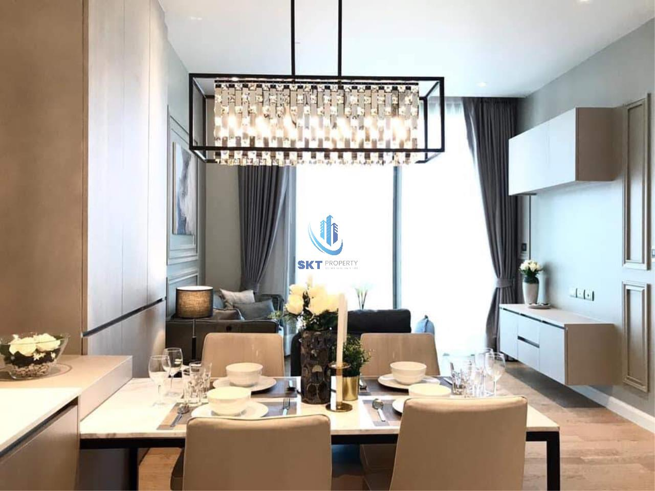 Sukritta Property Agency's Magnolia waterfront residences 11