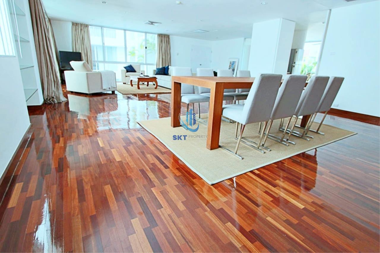 Sukritta Property Agency's Ariel Apartments - BTS Surasak 3