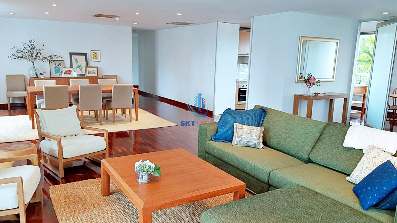 Sukritta Property Agency's Ariel Apartments - BTS Surasak 2
