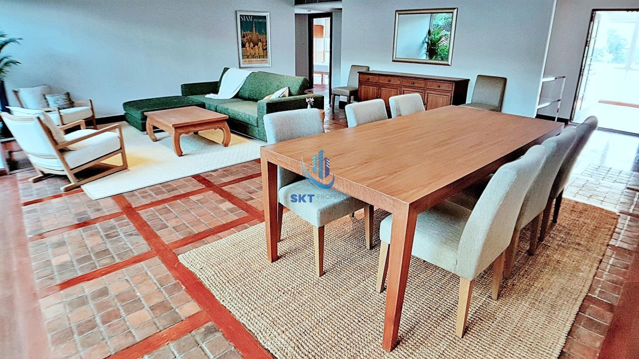Sukritta Property Agency's Ariel Apartments - BTS Surasak 4