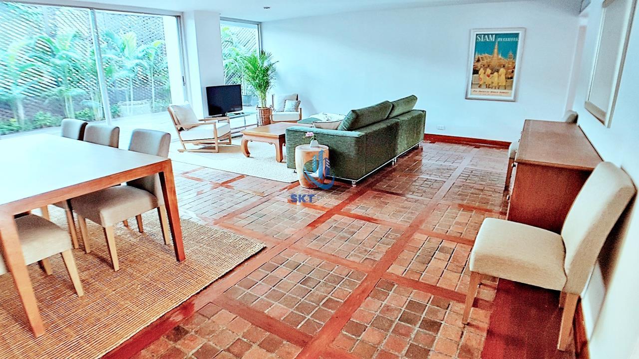 Sukritta Property Agency's Ariel Apartments - BTS Surasak 5