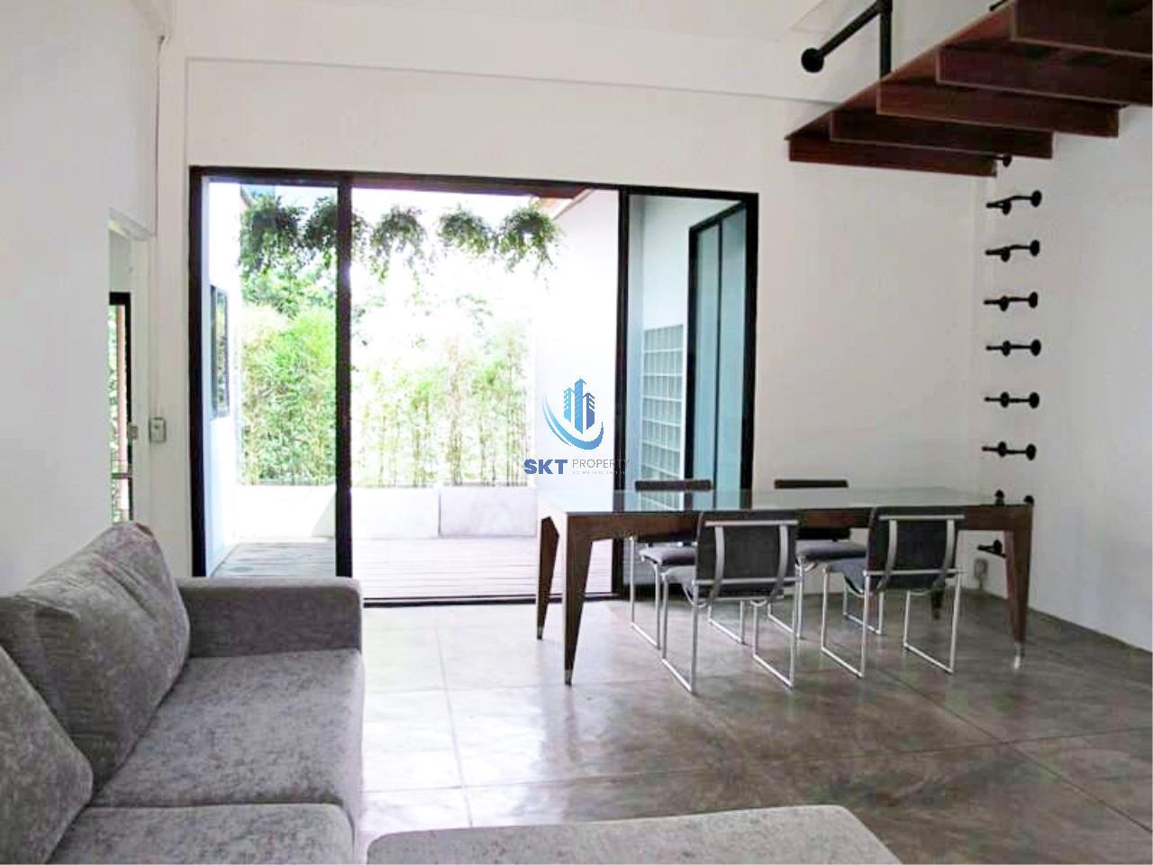 Sukritta Property Agency's Baan Prongjai - Sathorn Soi 1 - MRT Lumpinee 1
