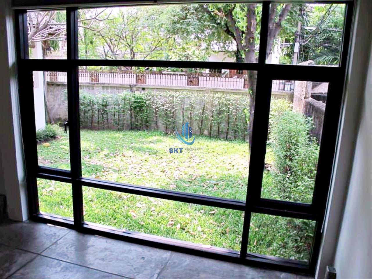 Sukritta Property Agency's Baan Prongjai - Sathorn Soi 1 - MRT Lumpinee 3