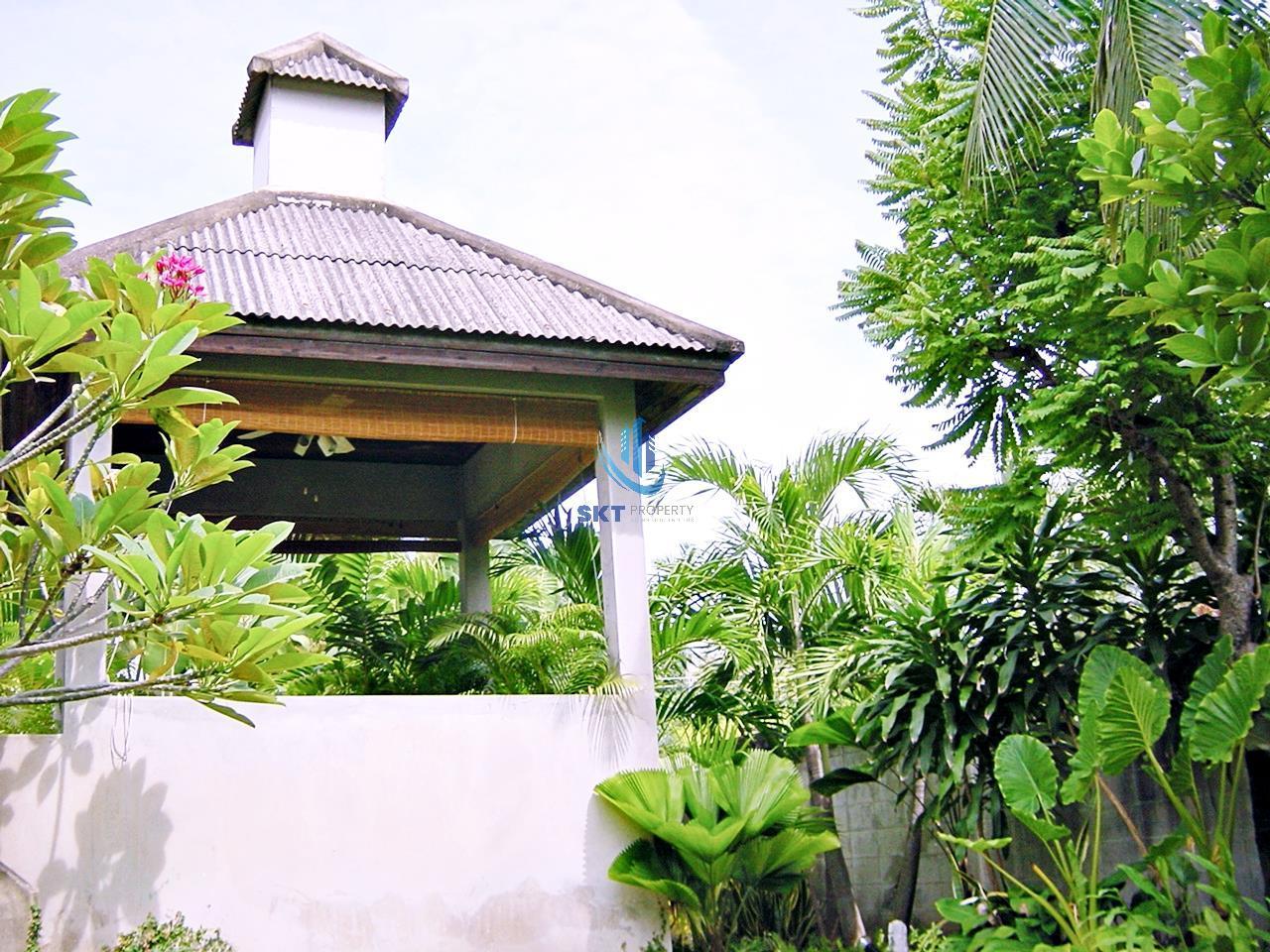 Sukritta Property Agency's Baan Prongjai - Sathorn Soi 1 - MRT Lumpinee 2