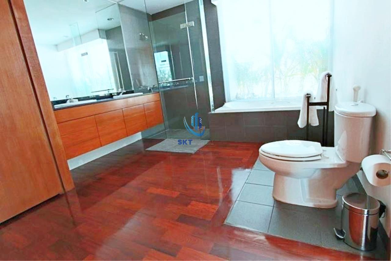 Sukritta Property Agency's Panburi Apartments 13