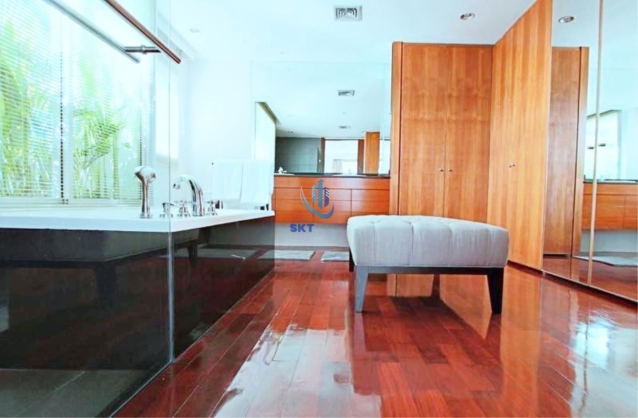 Sukritta Property Agency's Panburi Apartments 14