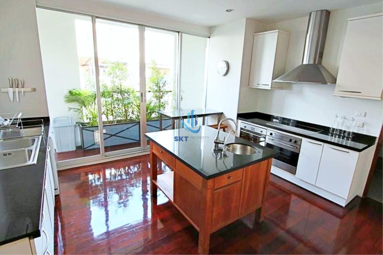 Sukritta Property Agency's Panburi Apartments 9