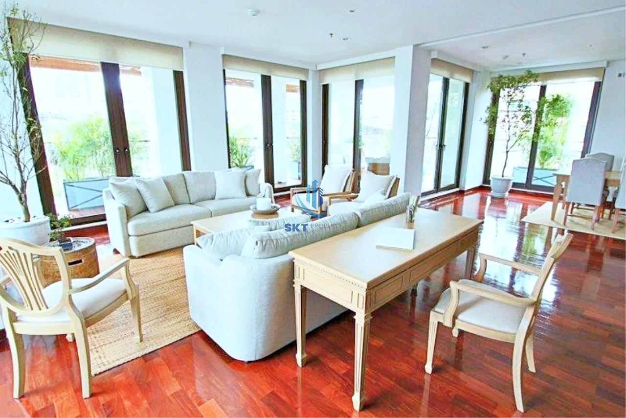 Sukritta Property Agency's Panburi Apartments 4
