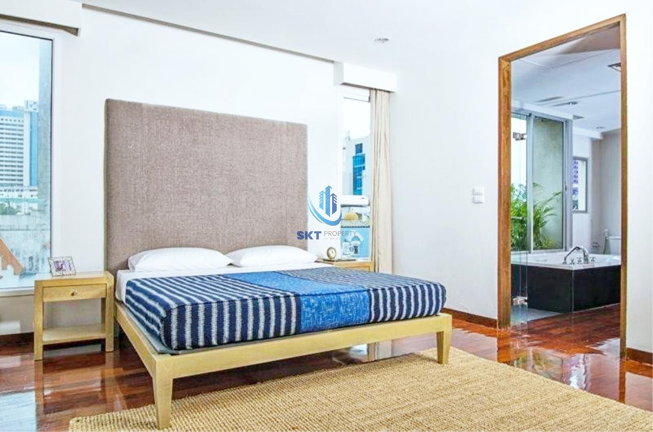 Sukritta Property Agency's Panburi Apartments 12