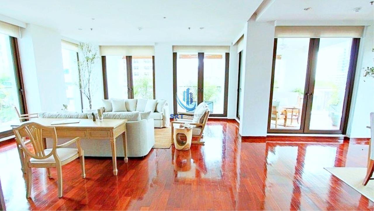 Sukritta Property Agency's Panburi Apartments 2