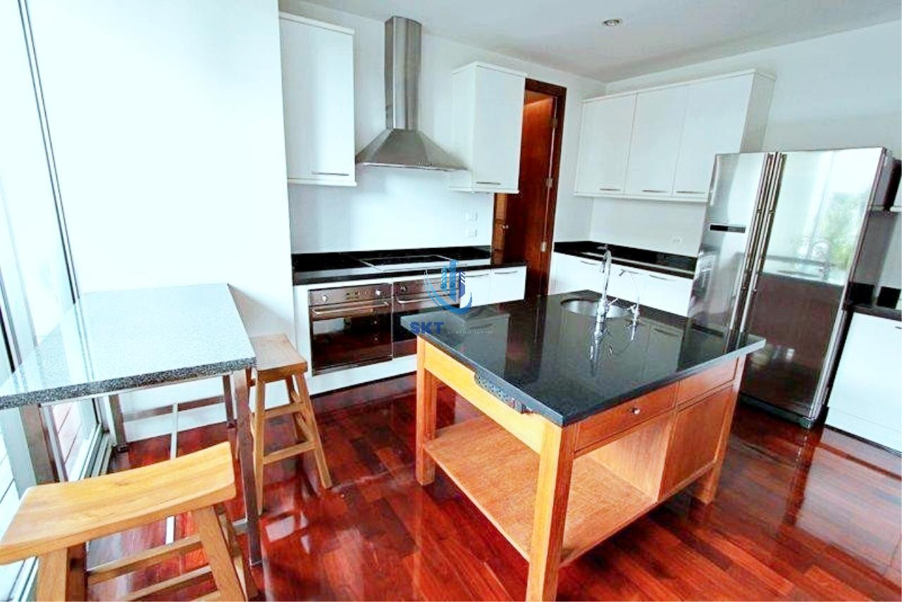 Sukritta Property Agency's Panburi Apartments 8