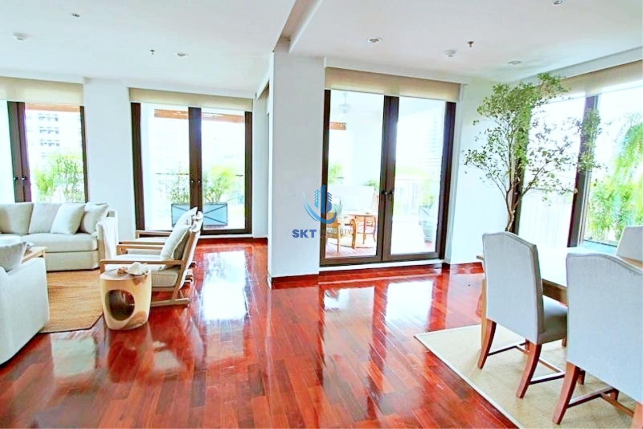 Sukritta Property Agency's Panburi Apartments 3