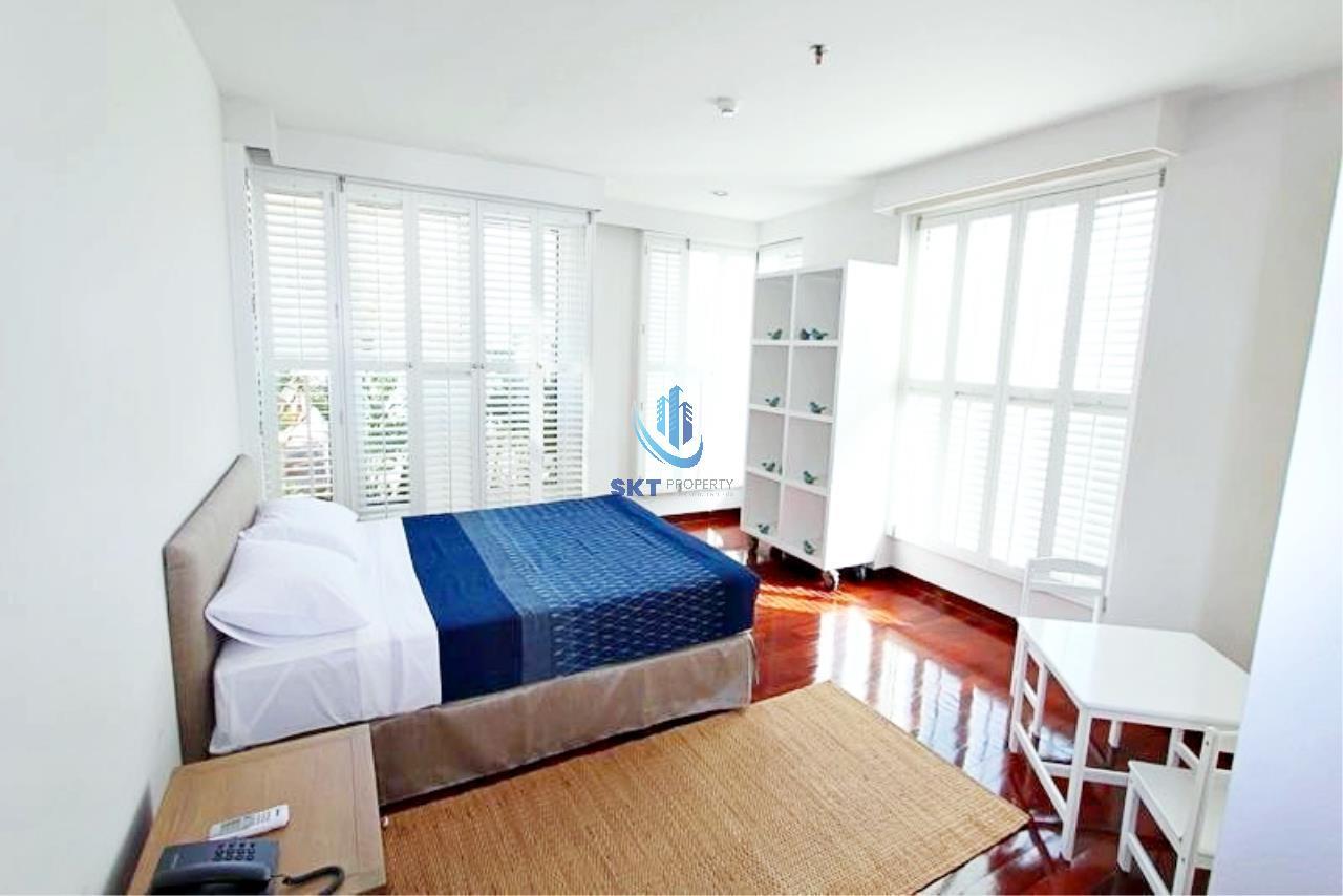 Sukritta Property Agency's Panburi Apartments 10