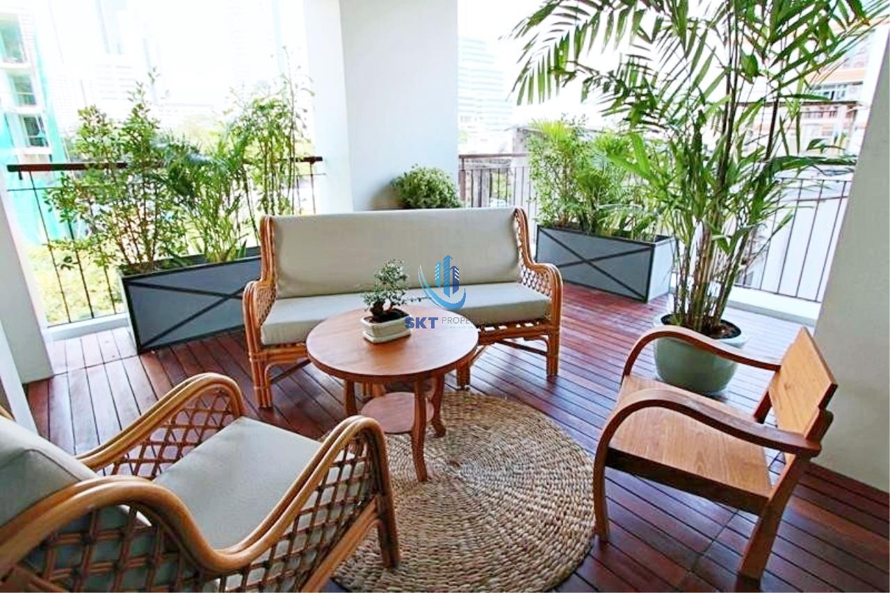 Sukritta Property Agency's Panburi Apartments 5