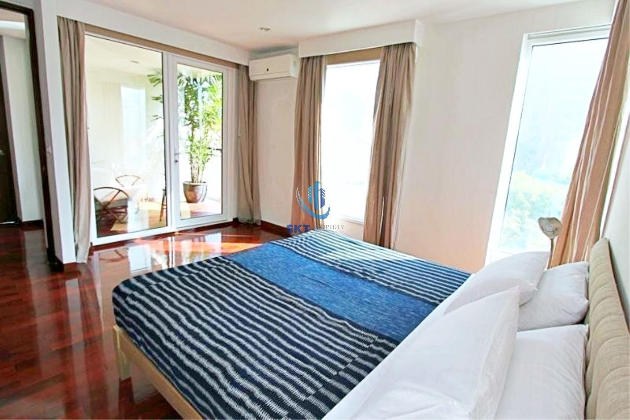 Sukritta Property Agency's Panburi Apartments 11