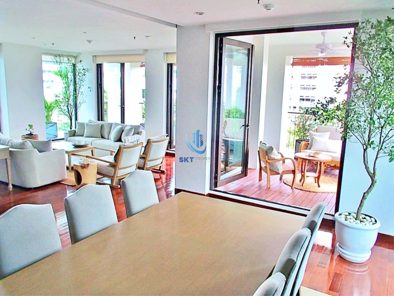 Sukritta Property Agency's Panburi Apartments 6