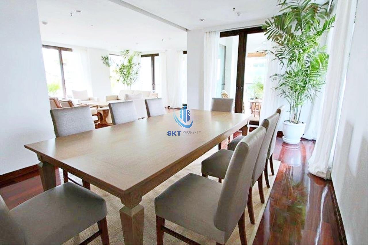 Sukritta Property Agency's Panburi Apartments 7