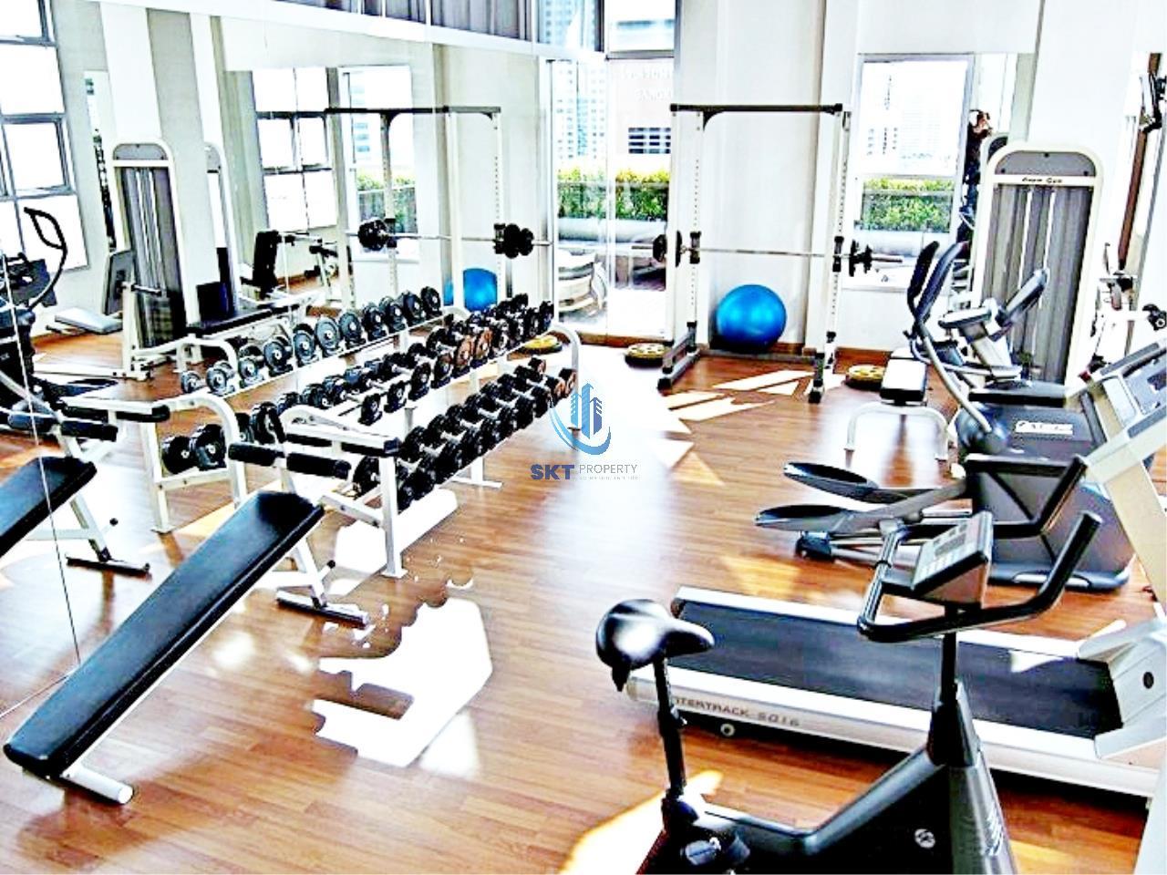 Sukritta Property Agency's Panburi Apartments 16