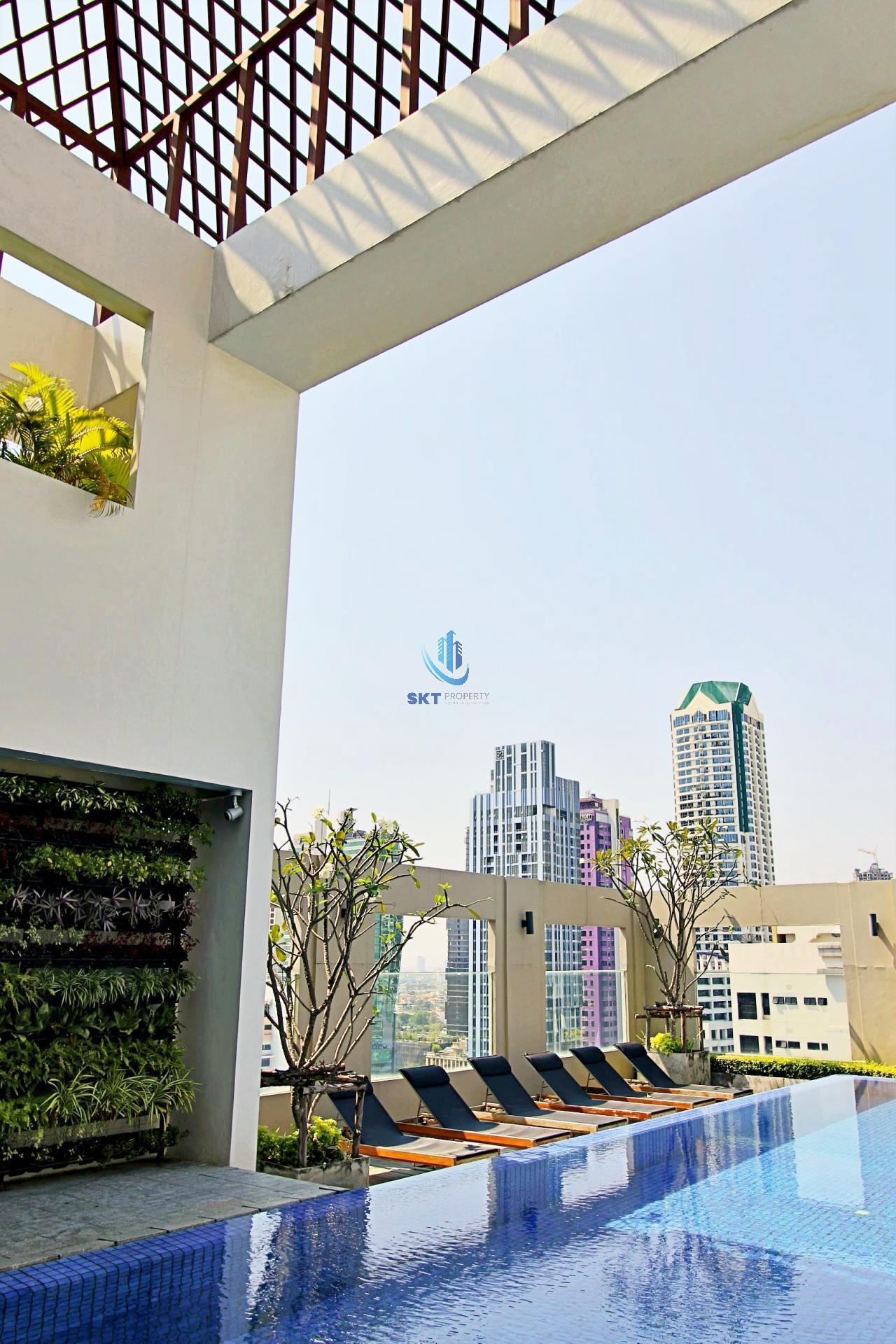 Sukritta Property Agency's Panburi Apartments 15