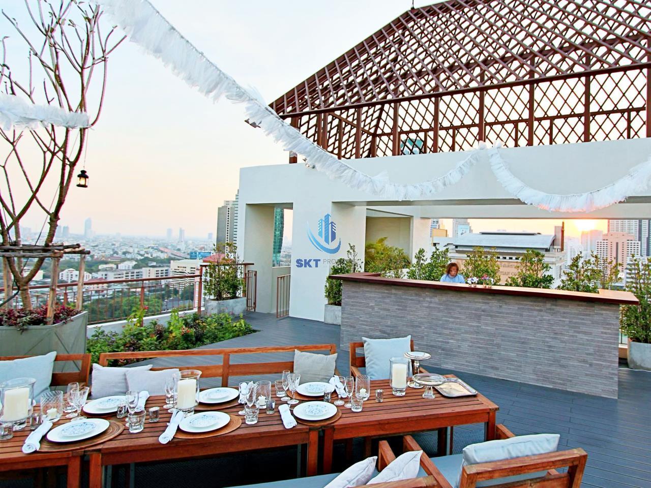 Sukritta Property Agency's Panburi Apartments 18
