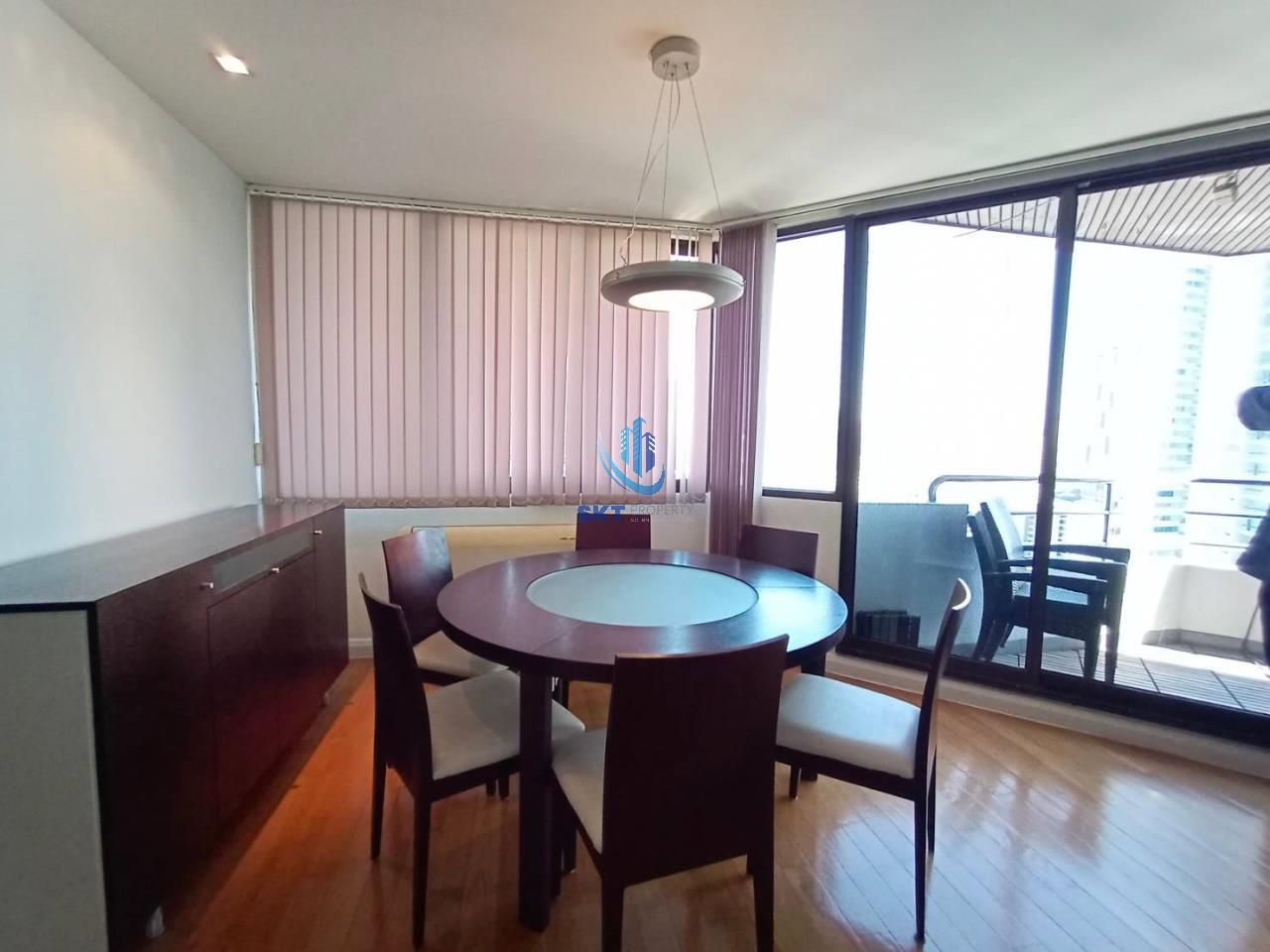 Sukritta Property Agency's Lake Avenue (BTS Asoke) Sukhumvit 16 3