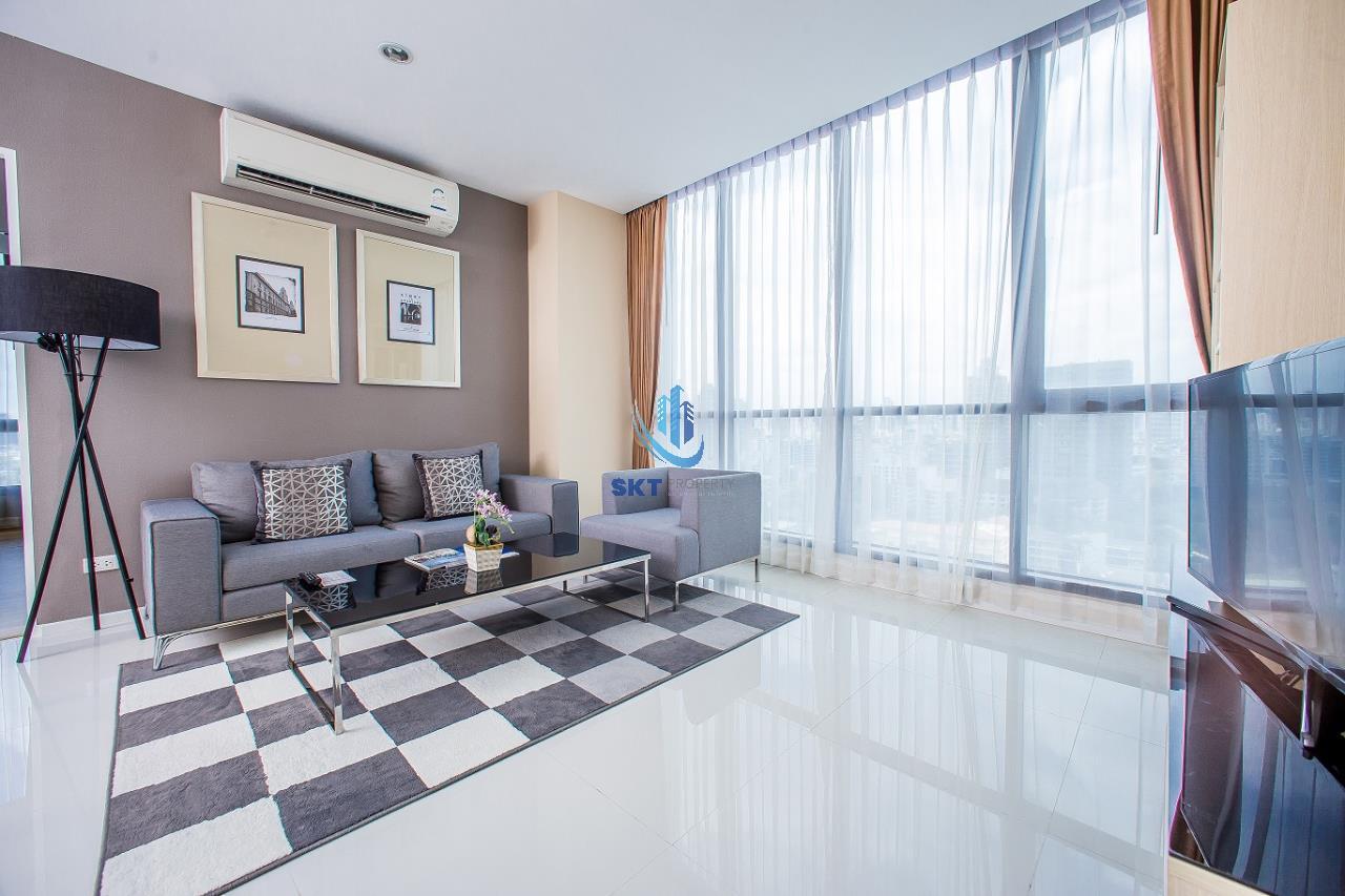 Sukritta Property Agency's Moven Pick - Sukhumvit 63 - Bts Ekkamai 2