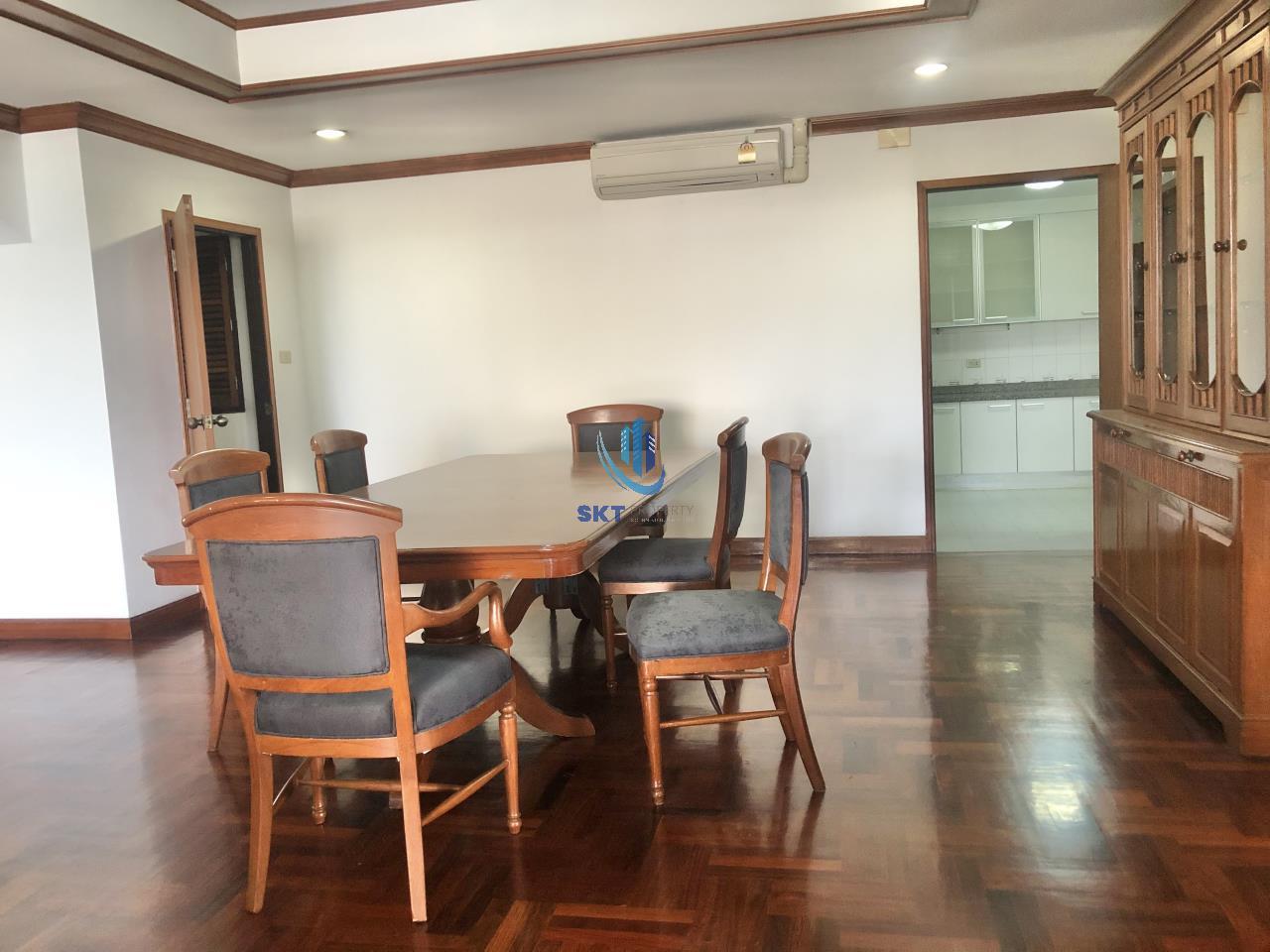 Sukritta Property Agency's Sethiwan Palace - Sukhumvit soi 4 - Bts Nana 3