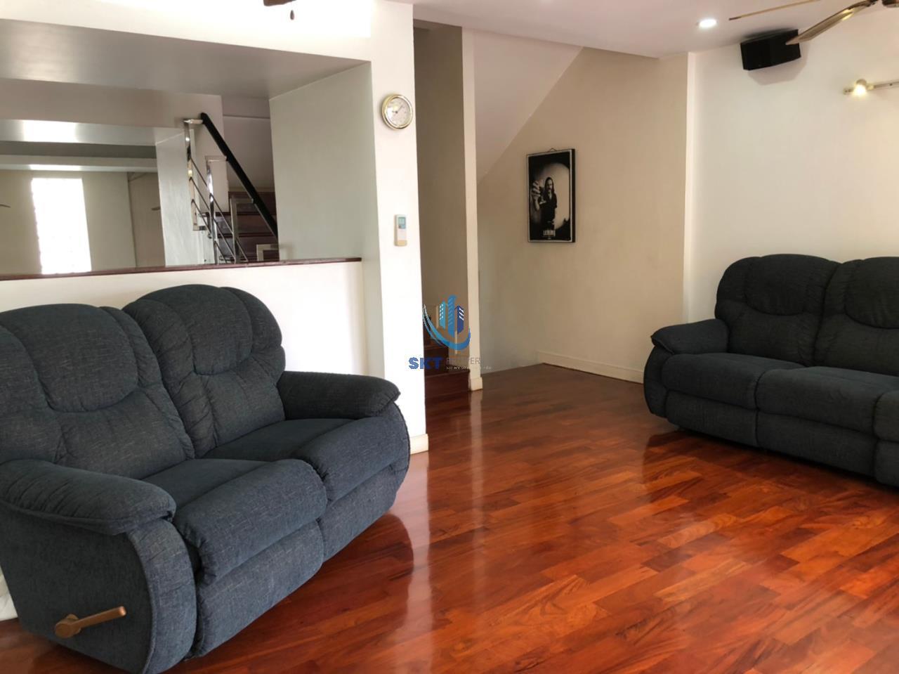 Sukritta Property Agency's Mooban Home Place Sukhumvit 71 2