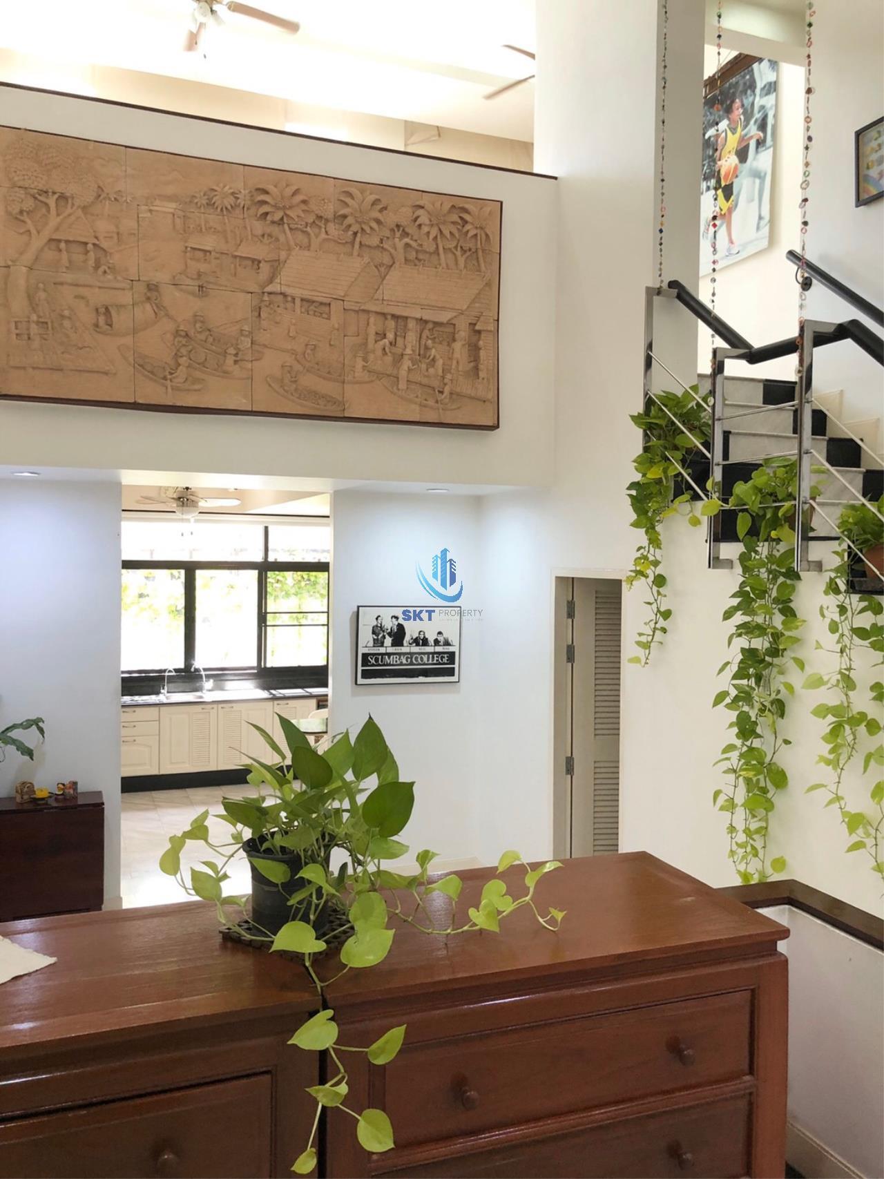 Sukritta Property Agency's Mooban Home Place Sukhumvit 71 22