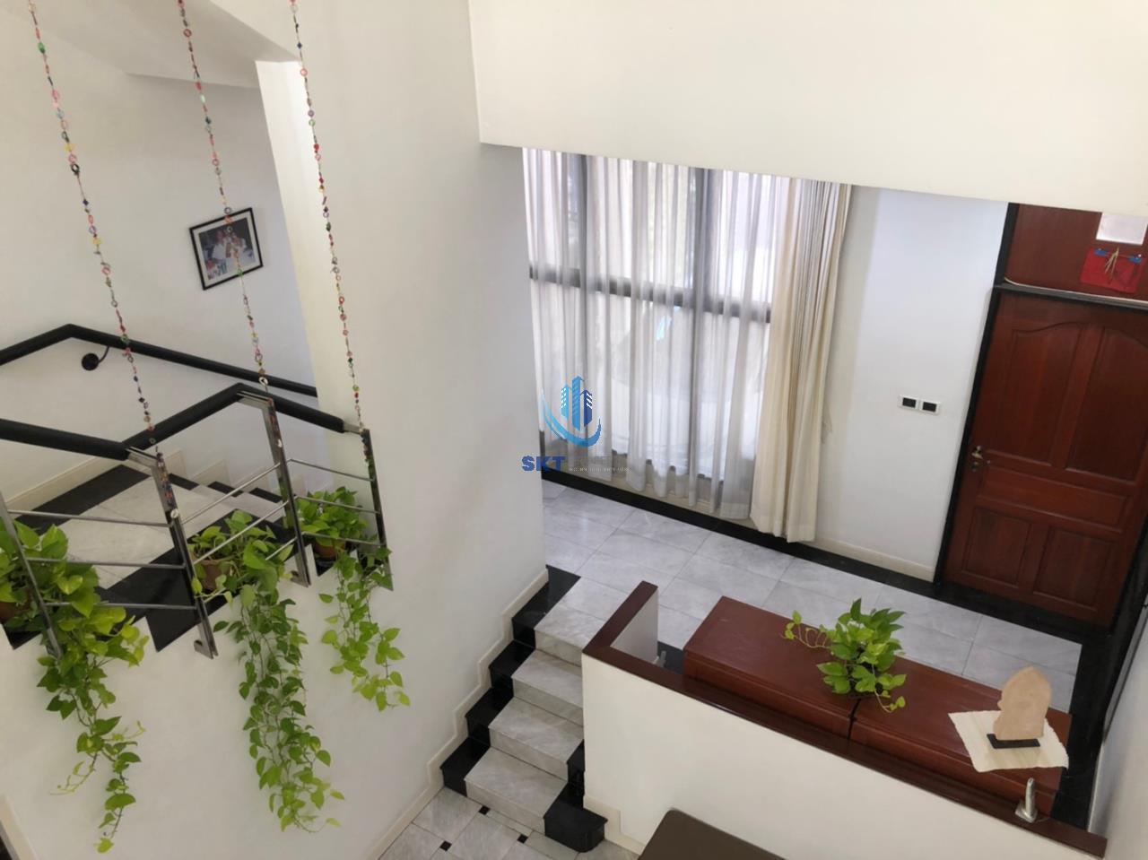 Sukritta Property Agency's Mooban Home Place Sukhumvit 71 20