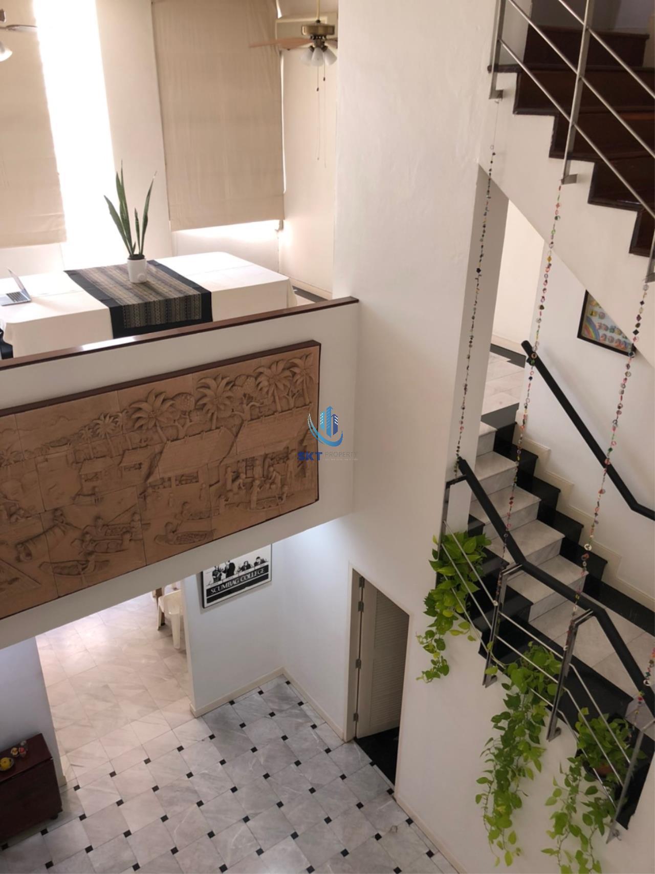 Sukritta Property Agency's Mooban Home Place Sukhumvit 71 23