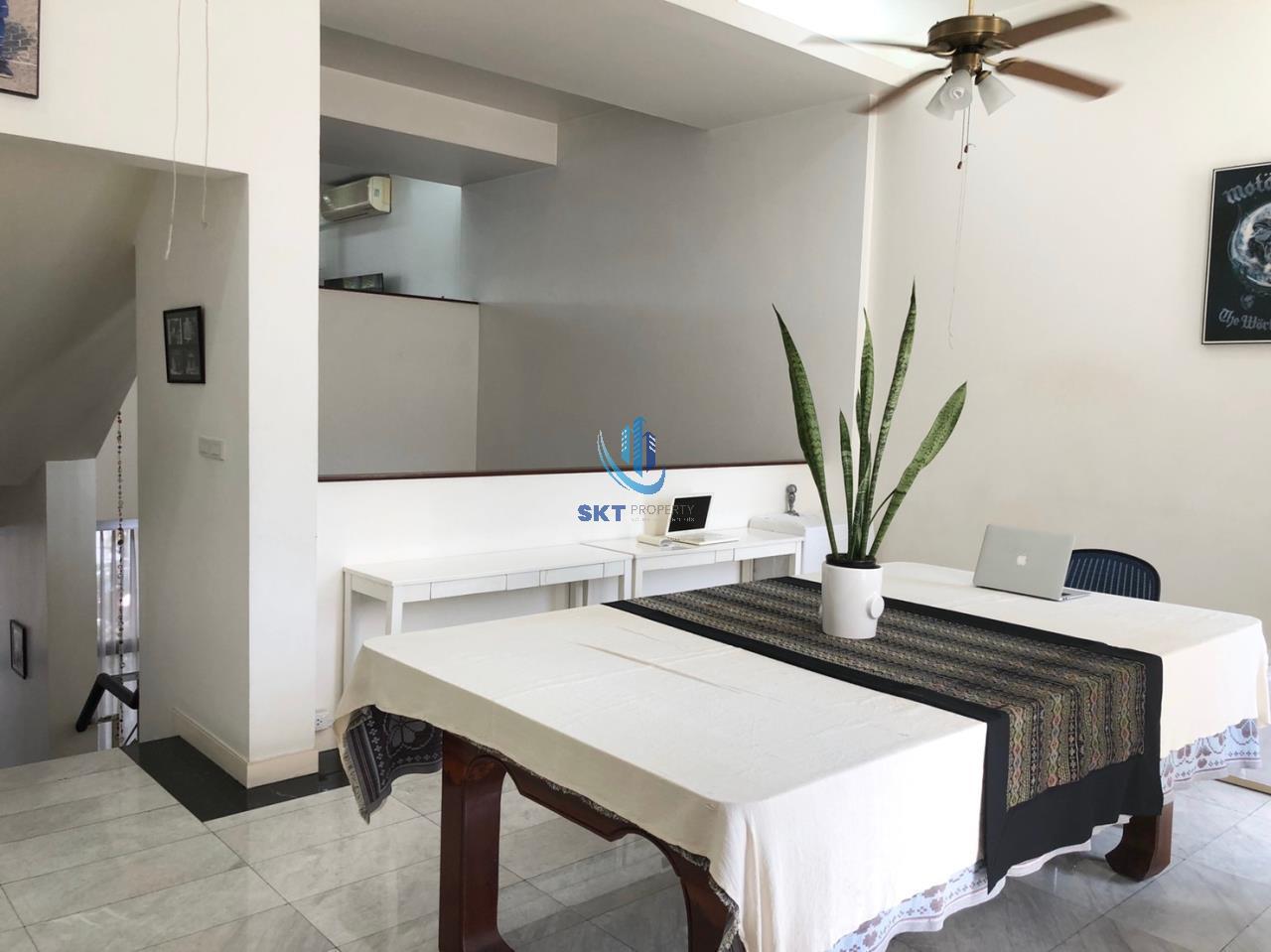 Sukritta Property Agency's Mooban Home Place Sukhumvit 71 11
