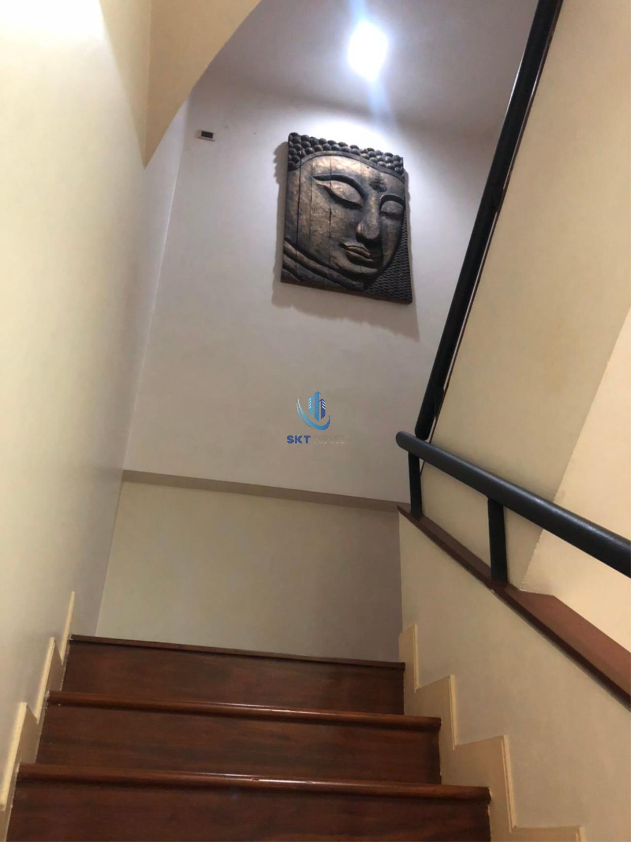 Sukritta Property Agency's Mooban Home Place Sukhumvit 71 24
