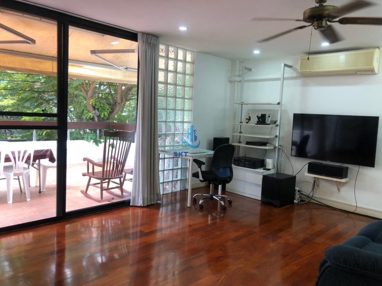 Sukritta Property Agency's Mooban Home Place Sukhumvit 71 5