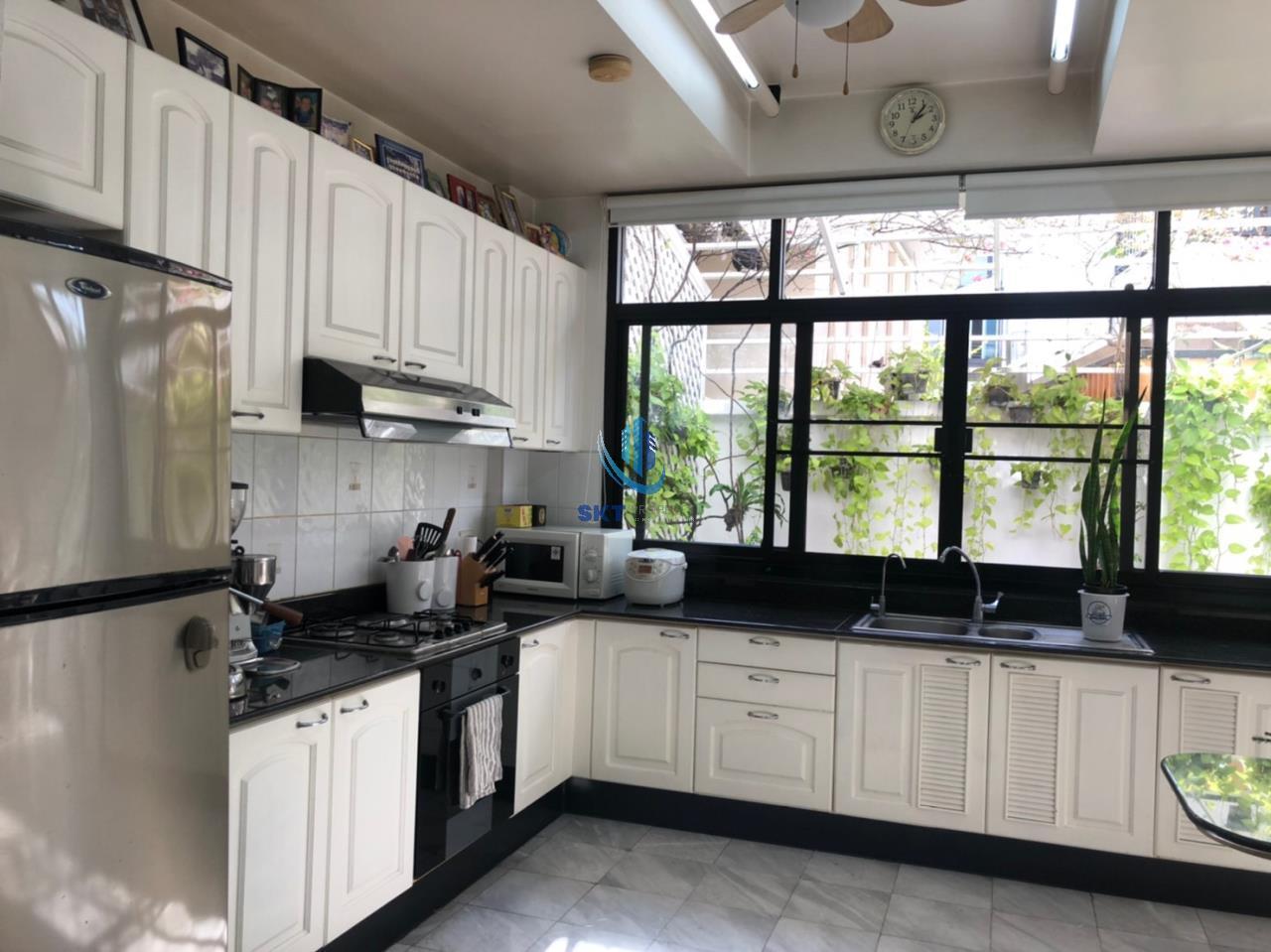 Sukritta Property Agency's Mooban Home Place Sukhumvit 71 17