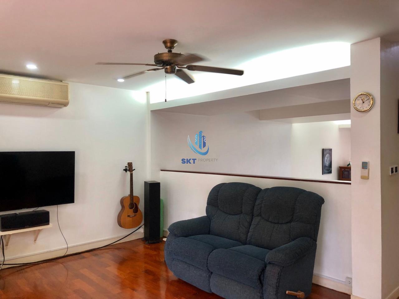 Sukritta Property Agency's Mooban Home Place Sukhumvit 71 4