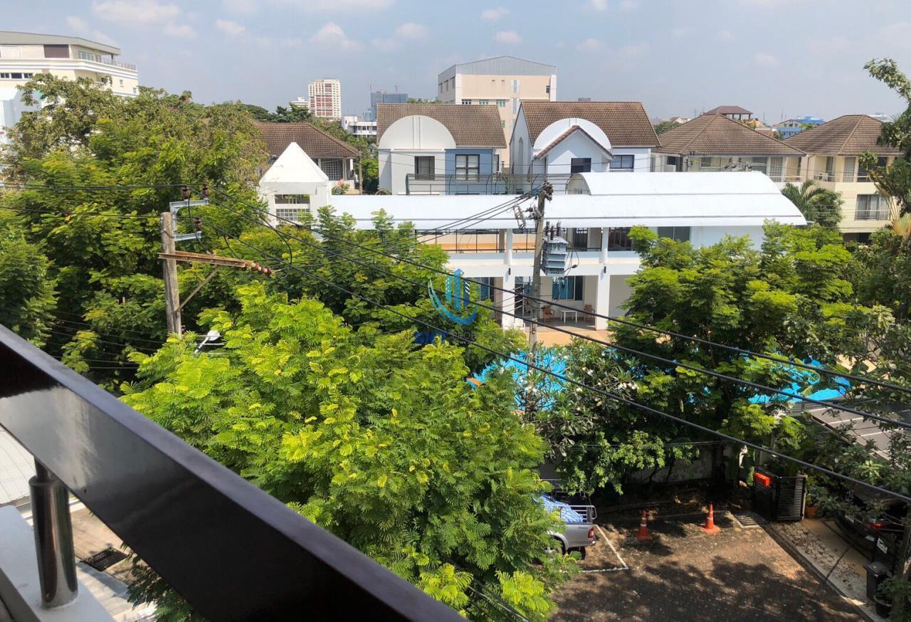 Sukritta Property Agency's Mooban Home Place Sukhumvit 71 26