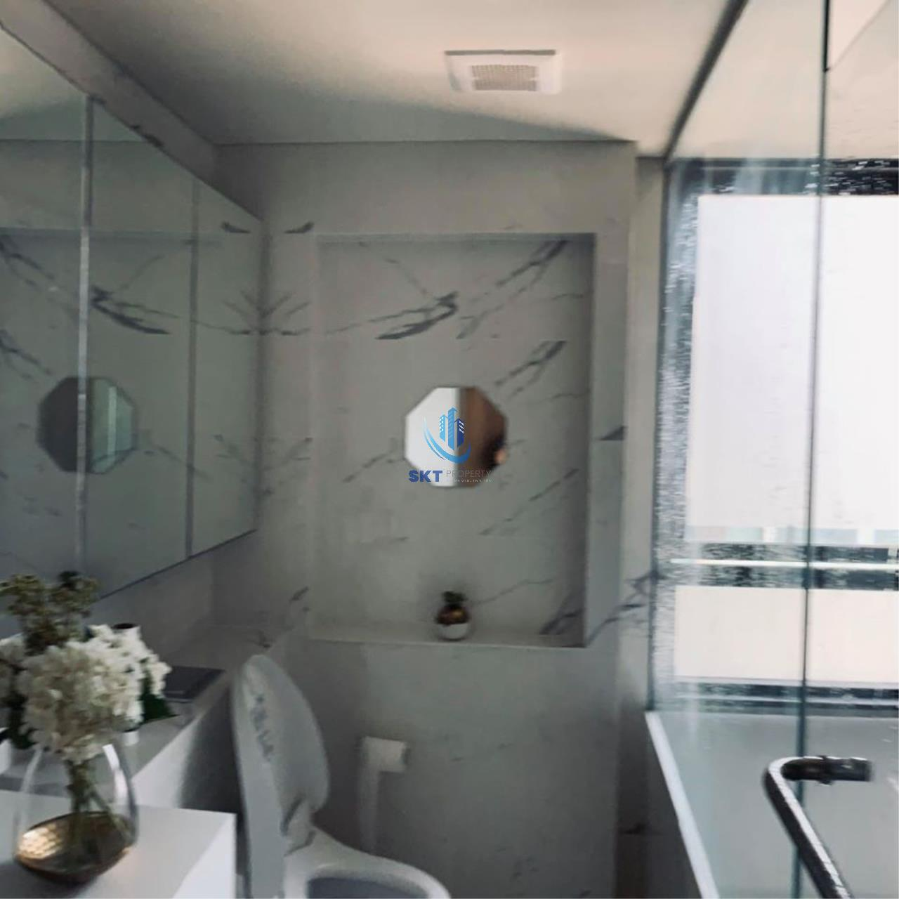 Sukritta Property Agency's Siamese Exclusive 31 Near BTS Phrom Phong 8