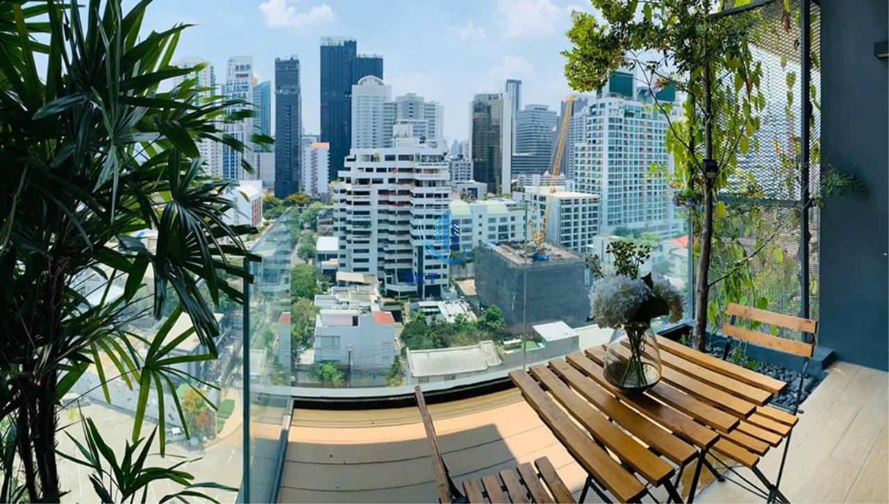 Sukritta Property Agency's Siamese Exclusive 31 Near BTS Phrom Phong 10