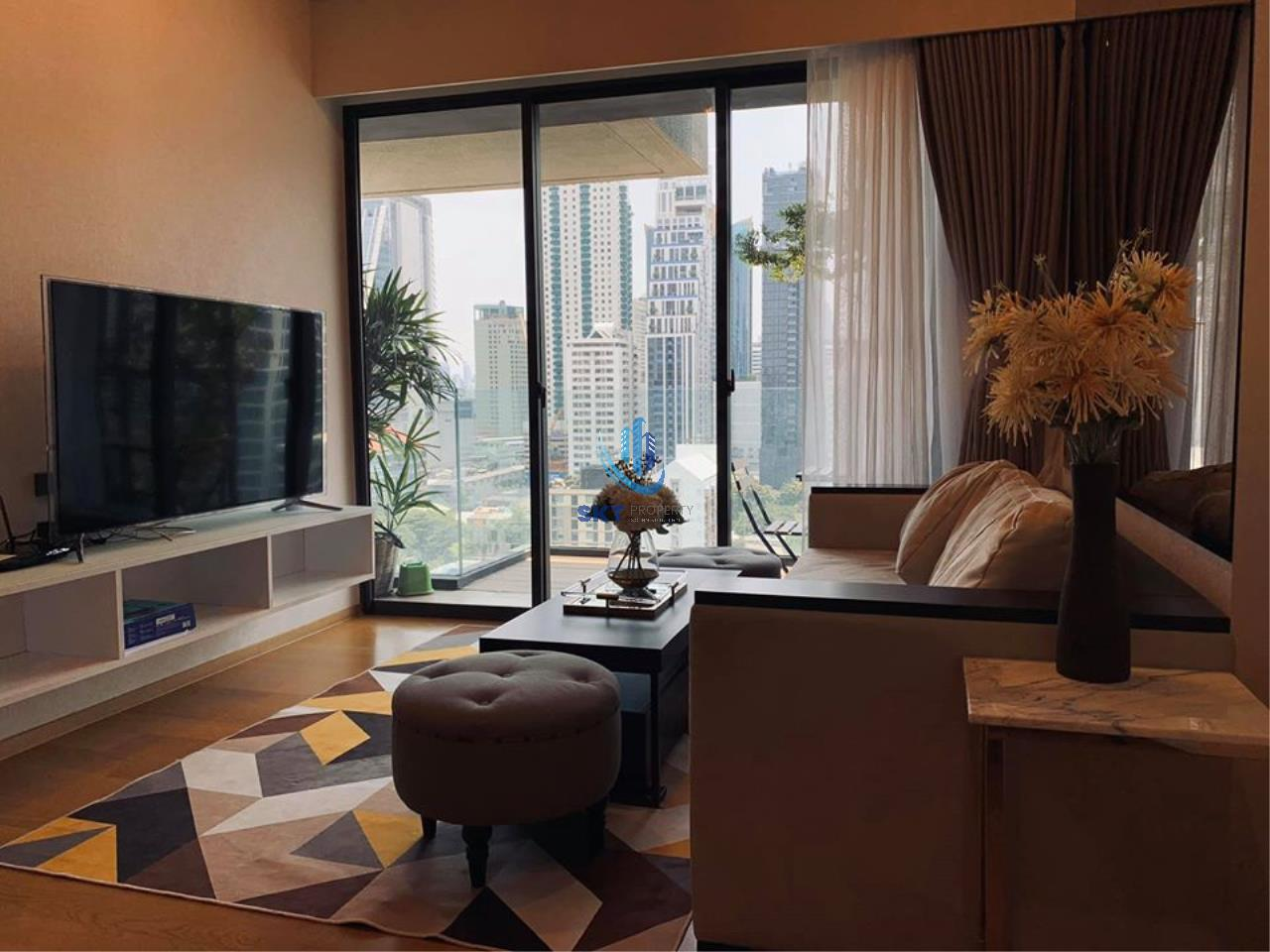 Sukritta Property Agency's Siamese Exclusive 31 Near BTS Phrom Phong 2