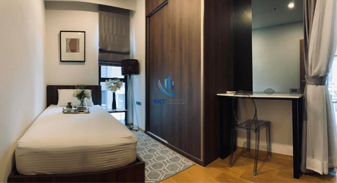 Sukritta Property Agency's Siamese Exclusive 31 Near BTS Phrom Phong 6