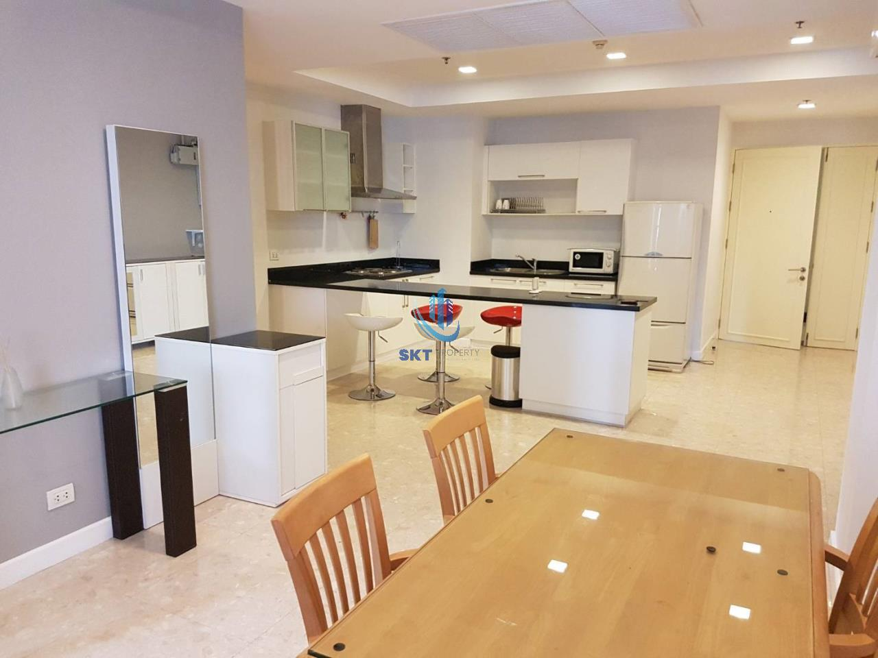 Sukritta Property Agency's Nusasiri grand condo neat BTS Ekamai 5