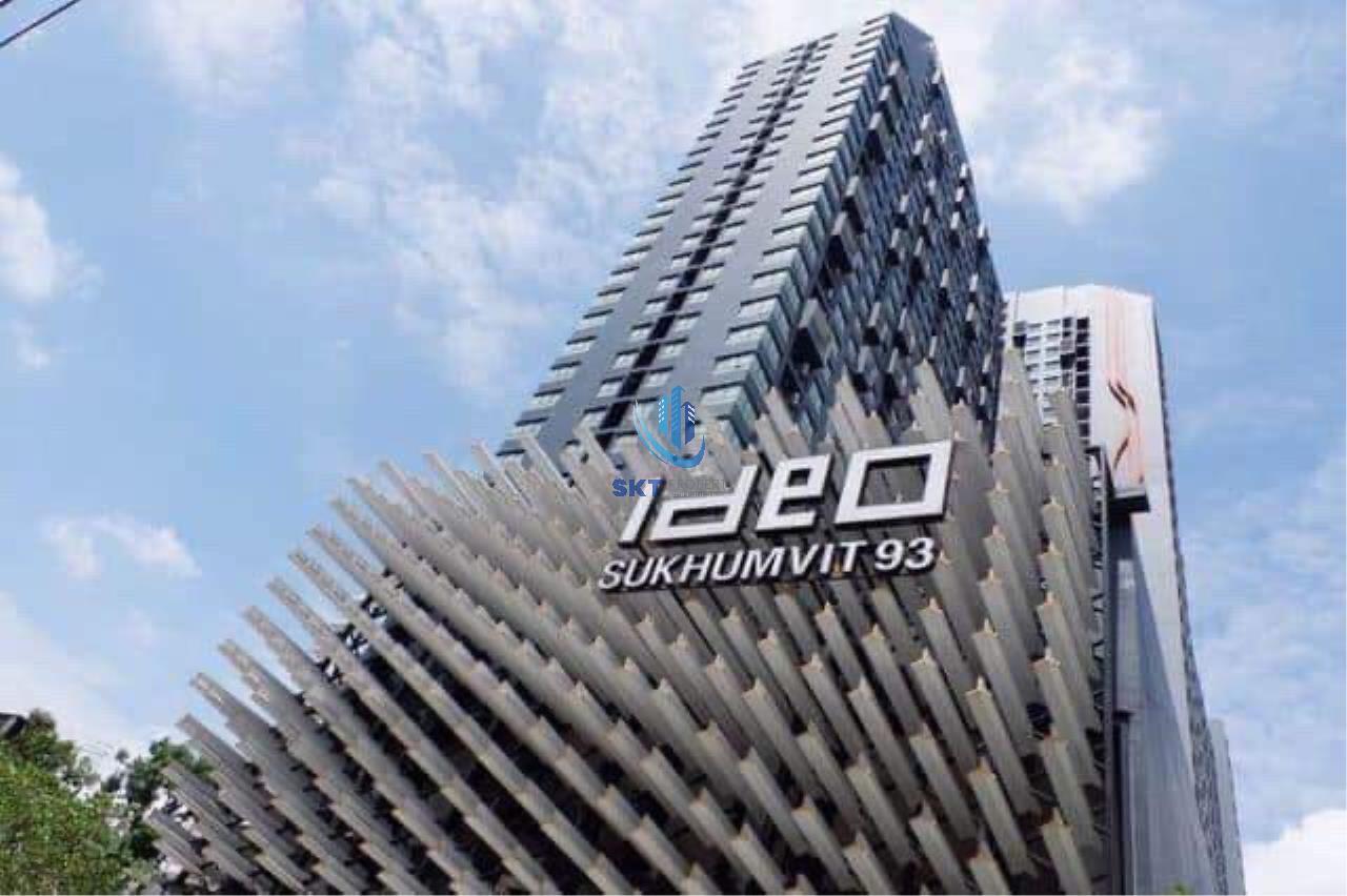 Sukritta Property Agency's Ideo Sukhumvit 93 10