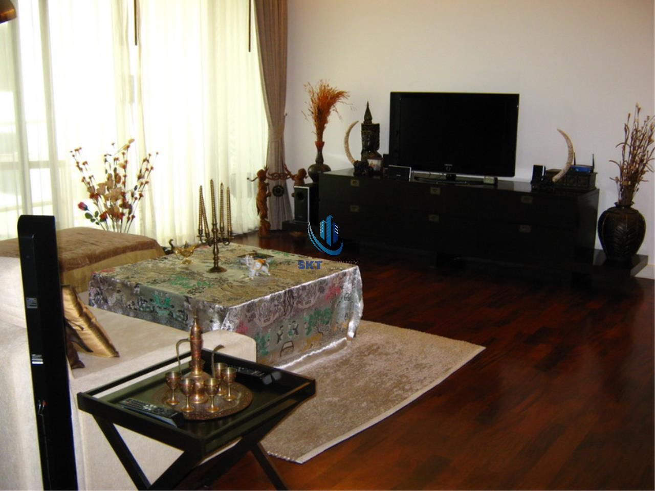 Sukritta Property Agency's D'Raj Residences - Bts Asoke 2