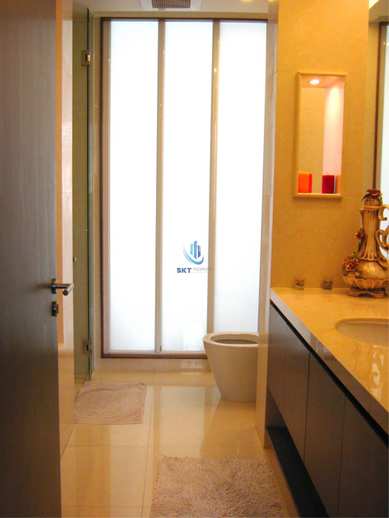 Sukritta Property Agency's D'Raj Residences - Bts Asoke 12