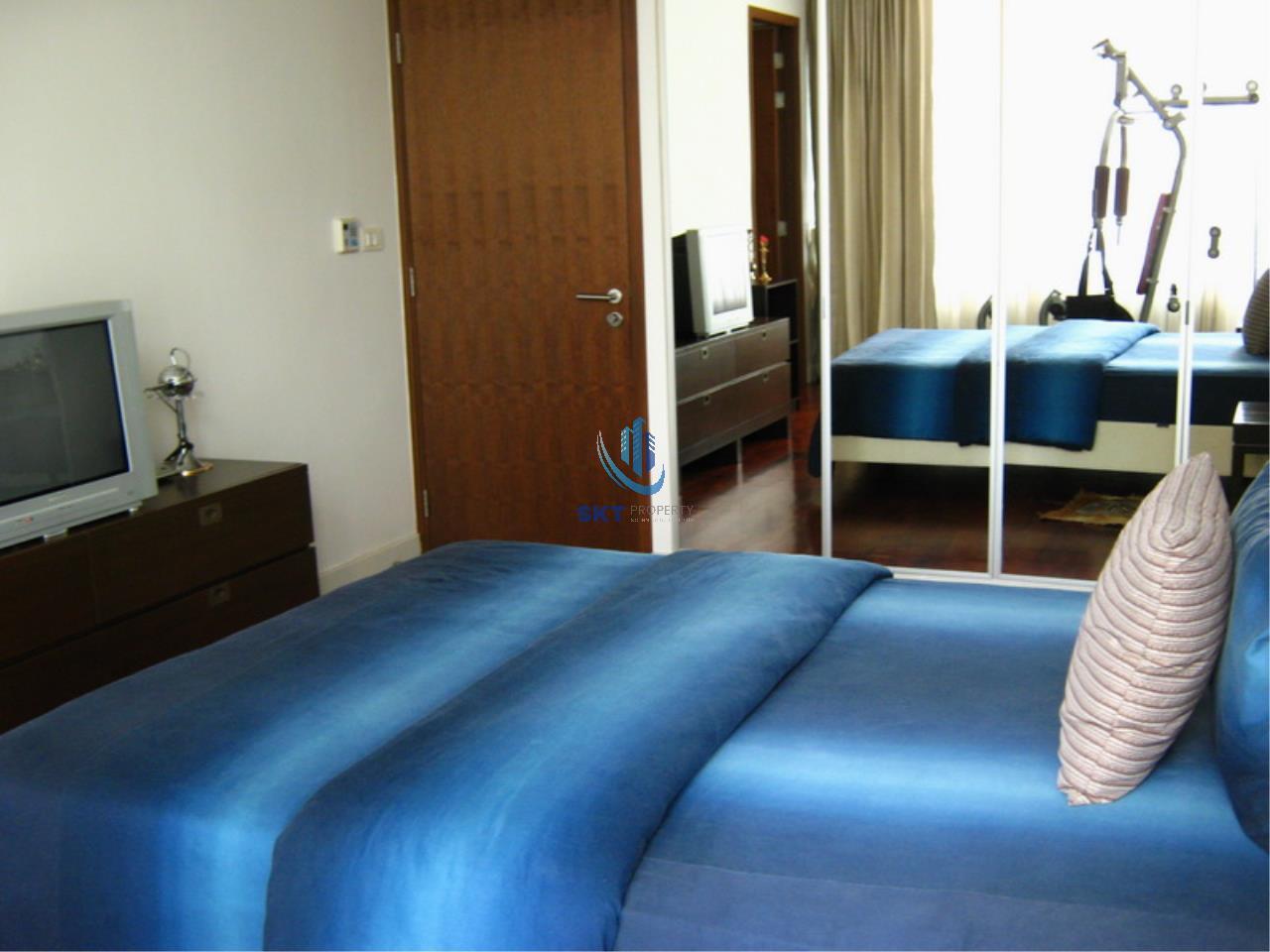 Sukritta Property Agency's D'Raj Residences - Bts Asoke 7