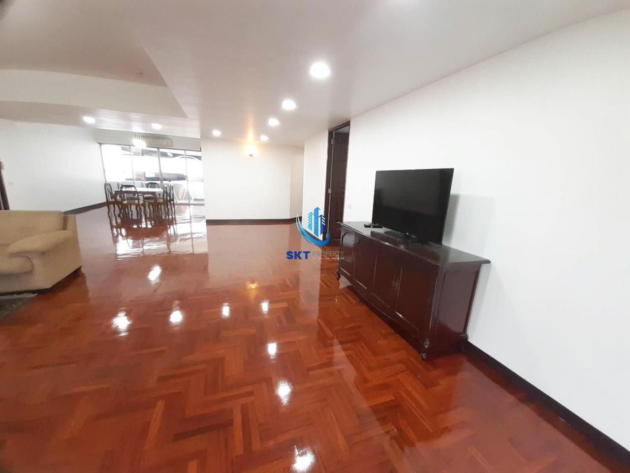 Sukritta Property Agency's Kanta mansion sukhumvit 26 - Bts Prompong 2