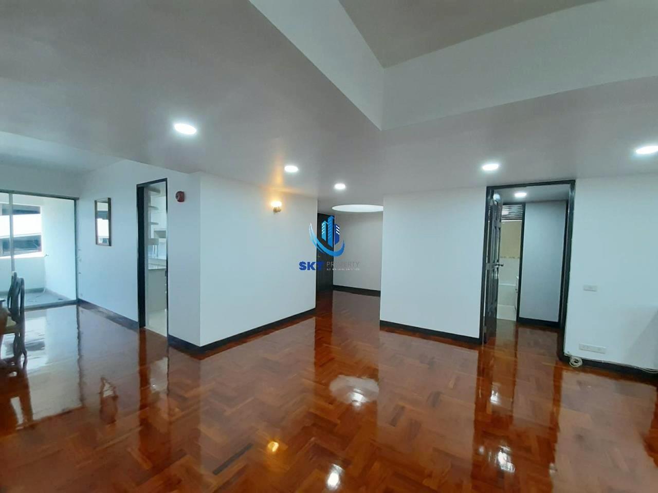 Sukritta Property Agency's Kanta mansion sukhumvit 26 - Bts Prompong 3