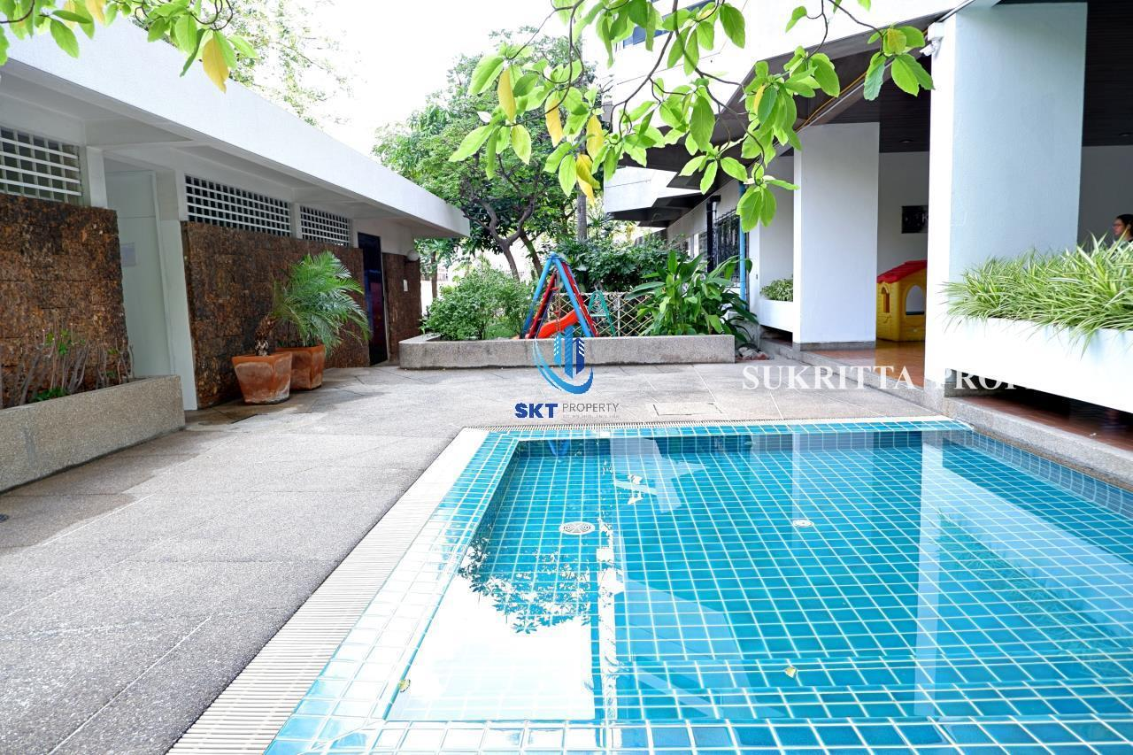 Sukritta Property Agency's Kanta mansion sukhumvit 26 - Bts Prompong 9