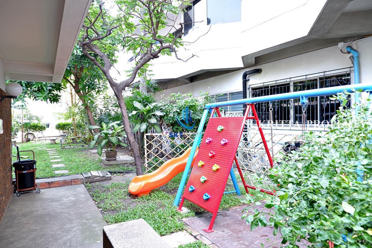 Sukritta Property Agency's Kanta mansion sukhumvit 26 - Bts Prompong 11